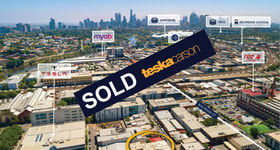 Development / Land commercial property sold at 22-26 Gordon Street Richmond VIC 3121