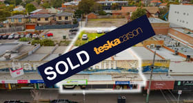 Development / Land commercial property sold at 466-470 Hampton Street Hampton VIC 3188