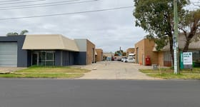 Factory, Warehouse & Industrial commercial property sold at 8/9-11 Rutherford Road Seaford VIC 3198