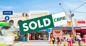 Shop & Retail commercial property sold at Riot Art and Craft 755 Burke Road Camberwell VIC 3124