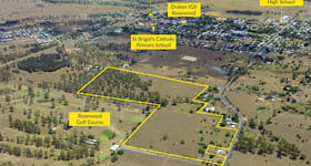 Development / Land commercial property for sale at 1172 Karrabin-Rosewood Road Rosewood QLD 4340