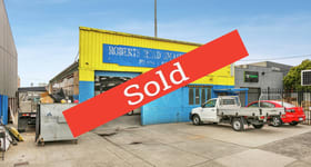 Factory, Warehouse & Industrial commercial property sold at 199 Roberts Road Airport West VIC 3042