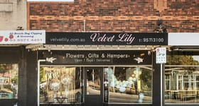 Shop & Retail commercial property sold at 512 Waverley  Road Malvern East VIC 3145