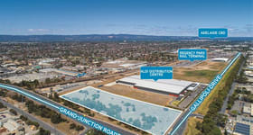 Factory, Warehouse & Industrial commercial property for sale at Allotment 451 Grand Junction Road Regency Park SA 5010