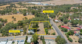Development / Land commercial property for sale at Lots 2, 3, 4, 5 & 6 Avon Terrace & Lot 13 Redmile Road York WA 6302