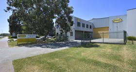 Factory, Warehouse & Industrial commercial property sold at 115-117 Woodlands Dr Braeside VIC 3195