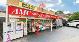Shop & Retail commercial property sold at 38-40 Douglas Street Merrylands NSW 2160