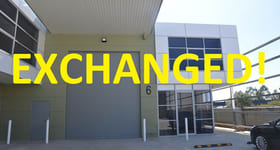 Factory, Warehouse & Industrial commercial property sold at 6/63 Smeaton Grange Road Smeaton Grange NSW 2567