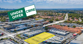 Showrooms / Bulky Goods commercial property sold at 80 Norma Road Booragoon WA 6154