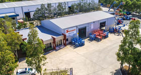 Factory, Warehouse & Industrial commercial property sold at 62 Bonville Avenue Thornton NSW 2322