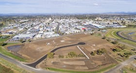 Development / Land commercial property for sale at Lots 2 - 13 Jewry Street Tamworth NSW 2340