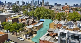 Development / Land commercial property sold at 606 Queensberry Street North Melbourne VIC 3051