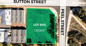 Development / Land commercial property for sale at 69-71 Sutton Street Mandurah WA 6210