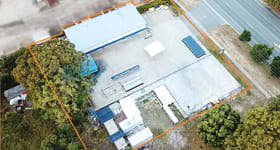 Factory, Warehouse & Industrial commercial property for sale at 167-169 First Avenue Bongaree QLD 4507