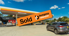 Shop & Retail commercial property sold at 99 Urana Street Jindera NSW 2642