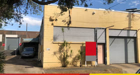 Factory, Warehouse & Industrial commercial property sold at Woolloongabba QLD 4102