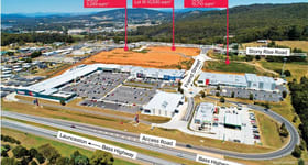Factory, Warehouse & Industrial commercial property for sale at Whole Property/1 Friend Street Devonport TAS 7310