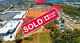 Development / Land commercial property sold at Whole Property/1 Friend Street Devonport TAS 7310