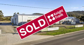 Factory, Warehouse & Industrial commercial property sold at 1063 Cambridge Road Cambridge TAS 7170
