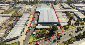 Factory, Warehouse & Industrial commercial property sold at 147 - 153 Canterbury Road Kilsyth VIC 3137