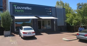 Showrooms / Bulky Goods commercial property sold at 53 Carrington Street Nedlands WA 6009