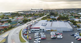 Shop & Retail commercial property sold at 1 Don Road Devonport TAS 7310