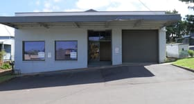 Factory, Warehouse & Industrial commercial property sold at 1 Newington Street North Toowoomba QLD 4350