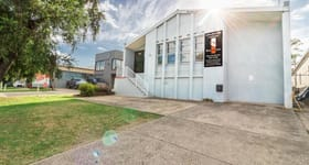 Factory, Warehouse & Industrial commercial property sold at 19 Daking Street North Parramatta NSW 2151