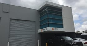 Factory, Warehouse & Industrial commercial property sold at 8/56 Norcal Road Nunawading VIC 3131
