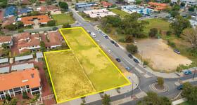 Development / Land commercial property sold at 64 & 65 Mandurah Terrace Mandurah WA 6210