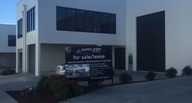 Factory, Warehouse & Industrial commercial property sold at 6 Camaro Place Kilsyth VIC 3137