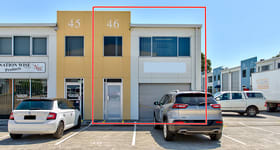 Factory, Warehouse & Industrial commercial property for sale at 46/115 Robinson Road Geebung QLD 4034