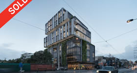 Offices commercial property sold at 101 High Street Prahran VIC 3181