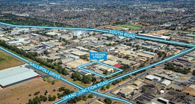 Factory, Warehouse & Industrial commercial property sold at 19 Indama Street Regency Park SA 5010