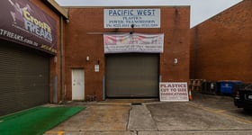 Factory, Warehouse & Industrial commercial property sold at 3/80 Hassall Street Wetherill Park NSW 2164