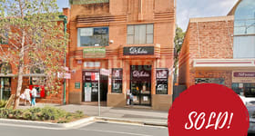Offices commercial property sold at 9/115 Argyle Street Camden NSW 2570