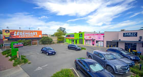 Factory, Warehouse & Industrial commercial property sold at 290 North East Road Klemzig SA 5087