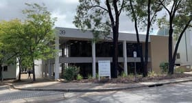 Offices commercial property sold at 39 Geils Court Deakin ACT 2600
