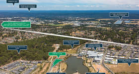 Hotel / Leisure commercial property for sale at Lot 3989 Lakeside Parade Jordan Springs NSW 2747