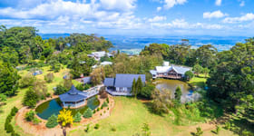 Hotel, Motel, Pub & Leisure commercial property for sale at 160 Main Western Rd Tamborine Mountain QLD 4272