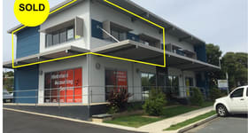Offices commercial property sold at 3/13 Turner Street Beerwah QLD 4519