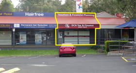Shop & Retail commercial property sold at 4/91 Brice Avenue Mooroolbark VIC 3138