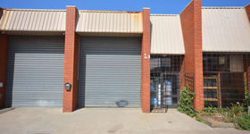 Factory, Warehouse & Industrial commercial property sold at 18/53 Garden Drive Tullamarine VIC 3043