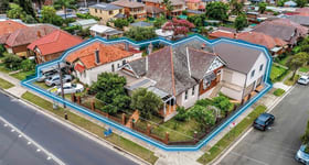 Development / Land commercial property sold at 18-20 Rocky Point Road Kogarah NSW 2217
