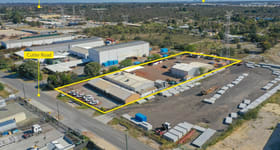 Factory, Warehouse & Industrial commercial property for lease at 68 Cutler Road Jandakot WA 6164