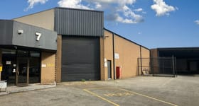 Factory, Warehouse & Industrial commercial property for sale at 7 Hinkler Road Mordialloc VIC 3195