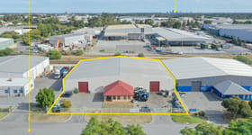 Factory, Warehouse & Industrial commercial property sold at 30 Tulloch Way Canning Vale WA 6155