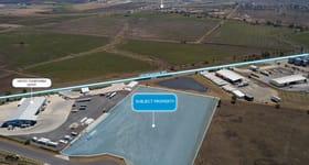Development / Land commercial property for sale at 8/57 Heinemann Road Wellcamp QLD 4350