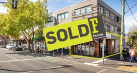 Shop & Retail commercial property sold at 138A Rathdowne Street Carlton VIC 3053