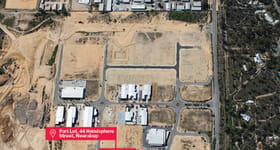 Factory, Warehouse & Industrial commercial property sold at 44 Hemisphere Street Neerabup WA 6031